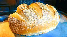Bread Baking, Baking Recipes, Sandwiches, Carne, Videos, Youtube, Bakery Recipes, Delicious Recipes, Basket