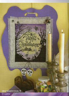 Gallery.ru / Фото #1 - Happy Halloween - mollimy