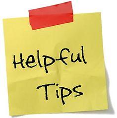 Ravelry: blanchn's Tips & Tricks