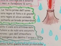 "Canzone ""La formazione della Terra"" Teaching History, Prehistory, Ancient History, Bigbang, Journal, School, Youtube, Geography, Art"
