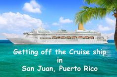 5 Things to Do off a Cruise in San Juan, Puerto Rico
