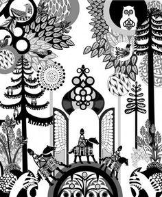 the science of design: Sanna Annukka