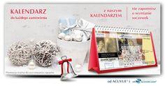 #kalendarz #GRATIS  do każdego zamowienia! http://alesoczewki.com/_cms/view/130/swieta-w-alesoczewki-com.html…