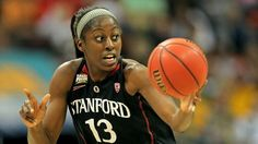 Chiney Ogwumike, back in black!