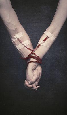 L envie de retrouver cette symbiose , que nos vies se mélangent à jamais .... Retrouver et reconstruire cet amour