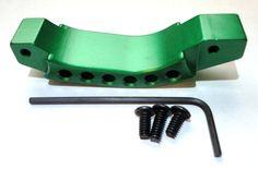 Aluminum Trigger Guard $19.95 Med Green