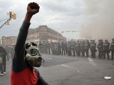 Maryland Gov. Declares State of Emergency After Violent Clashes in Baltimore - ABC News