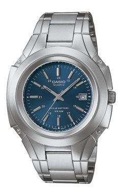 #Casio #Men's AQ160WD-1BV Ana-Digi Electro-Luminescent Sport #Watch   good watch but disappointed   http://amzn.to/HnmwaH