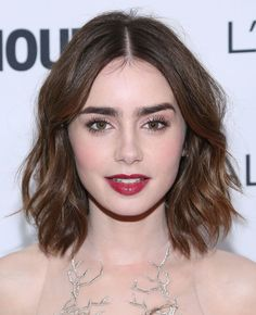 The Best Hairstyles For Medium, Curly Hair - Beauty Editor