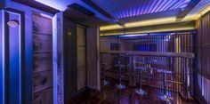 at Taj Cape Town's most unique setting - the original walk-in vault. This incredible space lends itself as a multi-function event venue. Unique Settings, Vaulting, Event Venues, Cape Town, The Incredibles, The Originals, Space, Home Decor, Floor Space