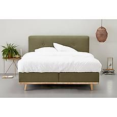 product afbeelding whkmp's own complete boxspring Florence