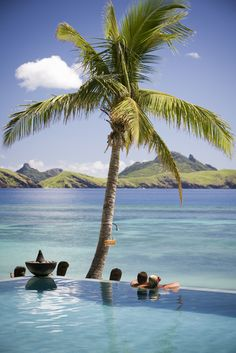 Tokoriki Island Resort, Tokoriki Island, FIJI
