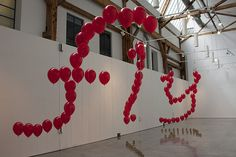 Spatial Typography - Fly  by workingformat, via Flickr