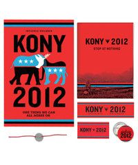 Join the campaign. Show your support! Learn more at Kony2012.com.   This war must end!