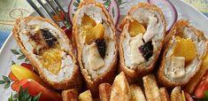 Karácsonyi fogások: 10 húsétel, amit imádni fog a vendégsereg - Receptneked.hu - Kipróbált receptek képekkel Baked Potato, Sushi, Kitchen Decor, Food And Drink, Potatoes, Baking, Ethnic Recipes, Christmas, Potato