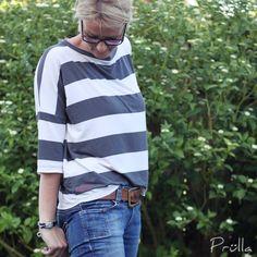 Shirt | Streifen