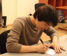 Seong-jin Cho(the winner of 2015 Chopin piano competition)