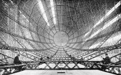 F&O; Fabforgottennobility - warisstupid: Zeppelin