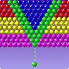 Obrázek alba Bubble Shooter Games, Bubble Games, Gin Rummy, Balloon Games, Pop Bubble, Block Craft, Shooting Games, Fun Challenges, Vintage Games