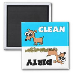 Cute Chihuahua Clean / Dirty Dishwasher Magnet online after you search a lot for where to buyDeals          	Cute Chihuahua Clean / Dirty Dishwasher Magnet Review from Associated Store with this Deal...