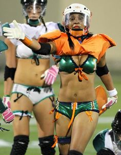 10849c8465b 30 Best LFL Football images in 2017 | Lingerie football, American ...