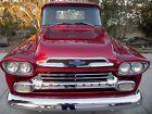 1955 Chevrolet Pickup Truck Old Trucks for Sale. Vintage, Classic and old trucks. Gmc Trucks, Chevy Pickup Trucks, Trucks For Sale, Cool Trucks, Cars For Sale, Chevy 3100, Chevy Pickups, Station Wagon, Classic Pickup Trucks