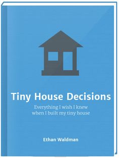 Your Trailer: Most Important Tiny House Decision? http://tinyhousetalk.com/important-tiny-house-decisions/