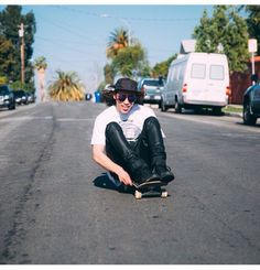 American skate