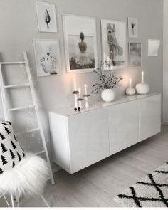 Romantic Home Decor Ideas_23