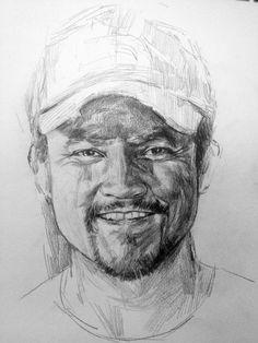 Drawing by siriwarn