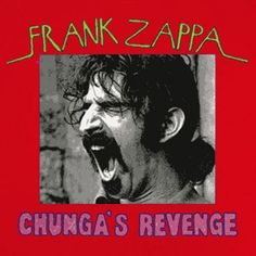 45 years ago today Frank Zappa released Chungas Revenge http://ift.tt/1M9e9zm #TodayInProg http://ift.tt/202jtzb October 23 2015 at 03:00AM