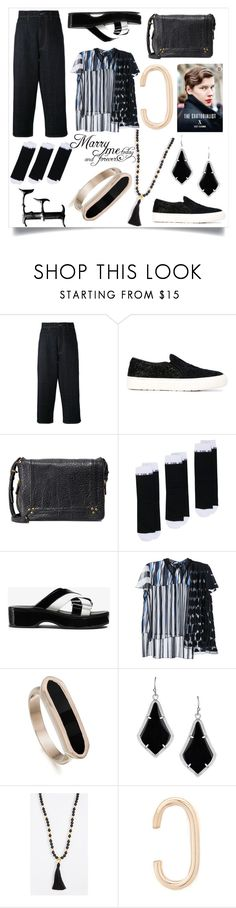 """I am nicer when I like my outfit"" by emmamegan-5678 ❤ liked on Polyvore featuring Marni, Markus Lupfer, Jérôme Dreyfuss, Diesel, Michael Kors, Kolor, Monica Vinader, Kendra Scott, Gorjana and modern"