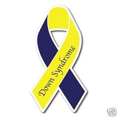 Down-Syndrome-Awareness-Ribbon-Sticker