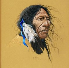 abstract native american paintings and art | Native american art - art, Native, American, Mark rohrig art