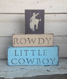 cowboy boots vintage style sign hand painted cowboy or cowgirl