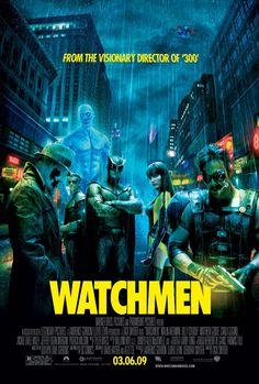 Watchmen (2009, Zack Snyder)