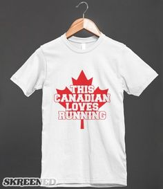 This Canadian Loves Running