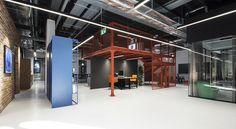 Inside Kofein's Super Sleek Zagreb Office - Officelovin'
