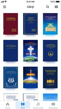 Dumnezeu Documentary, Christian, App, Bible, The Documentary, Documentaries, Christians, Apps