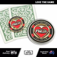 PARTY POKER CASINO /& POKER CHOOSE YOUR POKER CHIPS or CARD GUARD//PROTECTORS