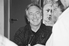 for the love of Alan Rickman Turn To Page 394, Alan Rickman Severus Snape, Agent Of Change, Julie Andrews, Renaissance Dresses, Vampire Academy, Hallmark Movies, Green Gables, Keira Knightley