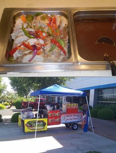 Enjoy delicious catering menus served by Obed Toro. He also offers hot dog catering services using his concession carts. He has years of experience providing good food for all events.