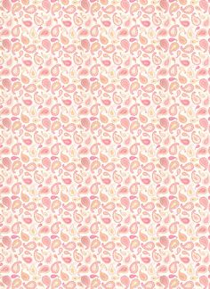 Download Dollhouse Wallpaper pink 2