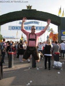 Oktoberfest Attendance Falls, Should You Attend?