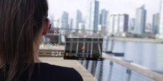 4 Gadgets voor de hardloper van de toekomst - Run Magazine