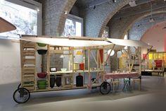Au Palais de Chaillot, l'exposition