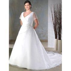 cutethickgirls.com modest-plus-size-dresses-18 #plussizedresses