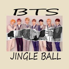 Check out this awesome 'Bts Jingle Ball t shirt 2019 design on 2020 Design, Bts, Awesome, Check, Movie Posters, T Shirt, Movies, Women, Tee