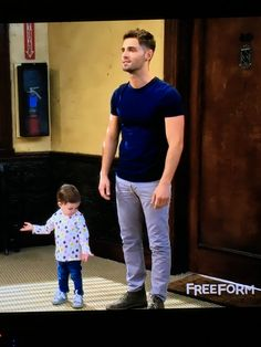 jean luc bilodeau is wearing purple to support lgbt youth today for glaad 39 s spirit day. Black Bedroom Furniture Sets. Home Design Ideas