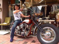 My.Harley-Davidson & My.Lifestyle